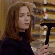Elle :Isabelle Huppert enflamme le box-office parisien