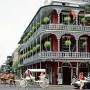 Escapade musicale à La Nouvelle-Orléans