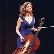 Les quatre nouveaux mousquetaires français du violoncelle