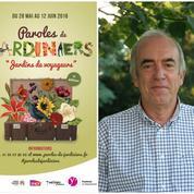 Alain Baraton: «Une vie sans jardin est une vie terne»