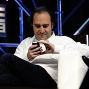 Xavier Niel : «Mon vrai métier, c'est de répondre à 2000 emails par jour»
