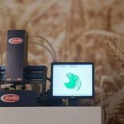 Une imprimante 3D pour fabriquer des pâtes Barilla chez soi