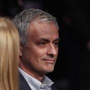 Mourinho ouvre son compte Instagram ... avec une photo de son contrat
