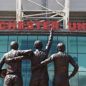 Manchester United et le Real Madrid se disputent le titre de club le plus cher d'Europe