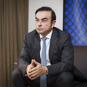 Salaire: le patronat réclame à Carlos Ghosn de la «mesure»