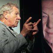 Ian McKellen défend la cause homosexuelle en Inde