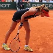 Roland-Garros : Maria «envisage un recours» contre Cornet