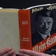 Mein Kampf : un éditeur d'extrême droite dans l'oeil de la justice