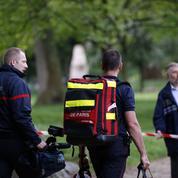 Paris: 11 personnes frappées par la foudre au parc Monceau
