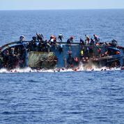 Migrants: semaine meurtrière en Méditerranée