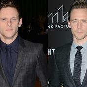 Jamie Bell et Tom Hiddleston se disputent le rôle de James Bond