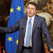 Comment Matteo Renzi a imposé son «Jobs Act»