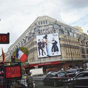 Galeries Lafayette: la justice appelée à trancher sur l'ouverture dominicale
