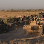 En Irak, la bataille de Faloudja a commencé