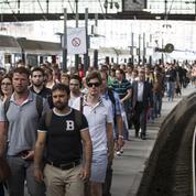Imbroglio social à la SNCF