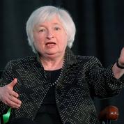 La Fed prépare en douceur les marchés à une hausse des taux
