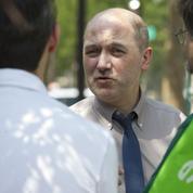 Harcèlement sexuel : les témoignages contre Denis Baupin s'accumulent