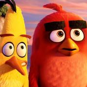 Box-office US: les Angry Birds déjà relégués en bas du podium