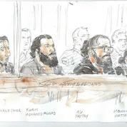 Djihad : le rôle d'un recruteur au coeur du procès de la filière strasbourgeoise