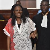 Simone Gbagbo de nouveau face aux juges