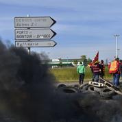 Pour Total, la facture de la grève s'élèvera à plus de 80millions d'euros