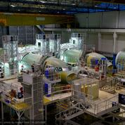 Airbus compte accélérer au second semestre