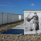 50 stars à la plage du Havre