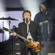 Paul McCartney, musée de Sir