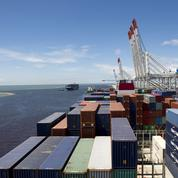 Exportations françaises: ça ira mieux... en 2017