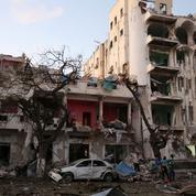 Somalie: un hôtel attaqué par des islamistes shebab