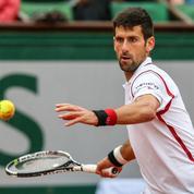 Novak Djokovic passe la barre des 100 millions de dollars de gains