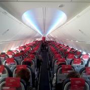 Services à bord des avions: les attentes des voyageurs