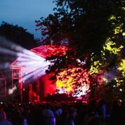 We Love Green: le Festival vert prenddelabouteille
