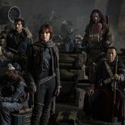 Star Wars :le montage de Rogue One déçoit vraiment Disney