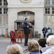 Mois Molière: Versailles, la ville sur un plateau