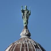 Saint-Martin, héros de Tours cet été