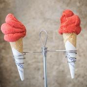 Les meilleurs sorbets à la fraise de Paris