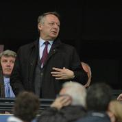 Thierry Braillard : «Les propos de Benzema sont injustifiés et inacceptables»