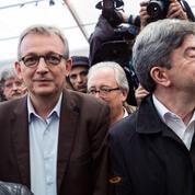 Le PCF accuse Jean-Luc Mélenchon de vouloir parasiter son congrès