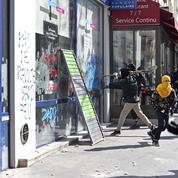 Loi travail: le militant anarchiste Julien Coupat visé par la DGSI