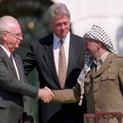 Israël - Palestine : vingt ans de chassé-croisé