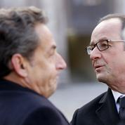 Affaire Benzema : Nicolas Sarkozy veut impliquer François Hollande