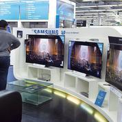Les Français se ruent sur les télés pour regarder l'Euro