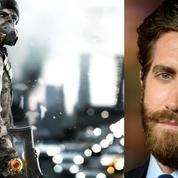 Jake Gyllenhaal dans l'adaptation du jeu vidéo The Division