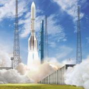 La France prépare les fusées réutilisables