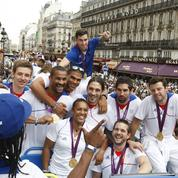 L'avenir est déjà écrit, comme le nombre de médailles de la France aux JO de Rio: 34