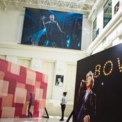 David Bowie: le vibrant hommage de son photographe à Belgrade