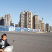 Ordos, laboratoire de l'urbanisation chinoise