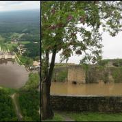 Châteaux et musées : le point sur les inondations