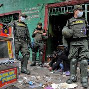 Colombie : des centres de tortures mafieux au centre de Bogotá